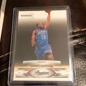 James Harden RC 2009